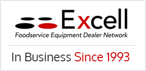Excell Food Sercvice Equipment Dealer Network
